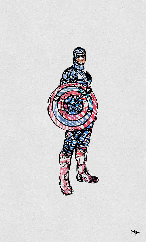 marvel sketchs-4-copyright-andrew-knutt