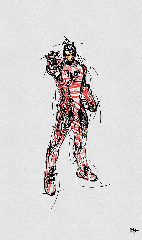 marvel sketchs-5-copyright-andrew-knutt