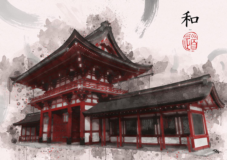 japan-watercolour-5-copyright-andrew-knutt
